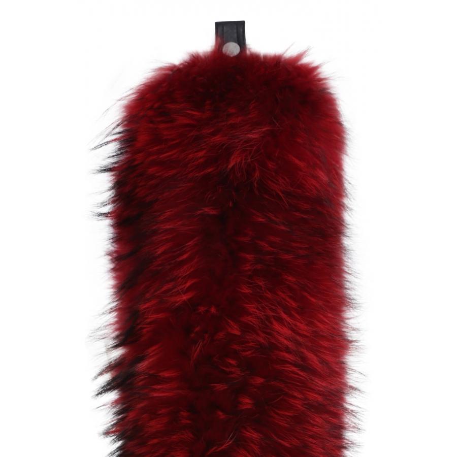 Max Fur Red