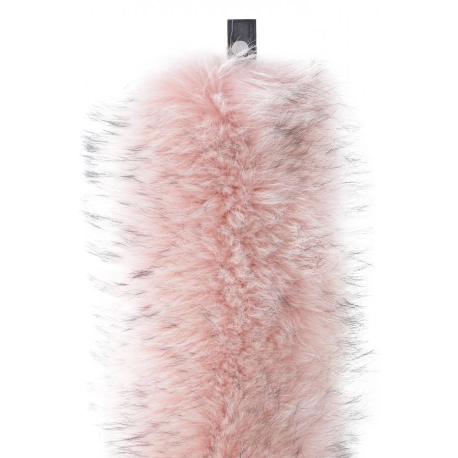 Fourrure Max Pink