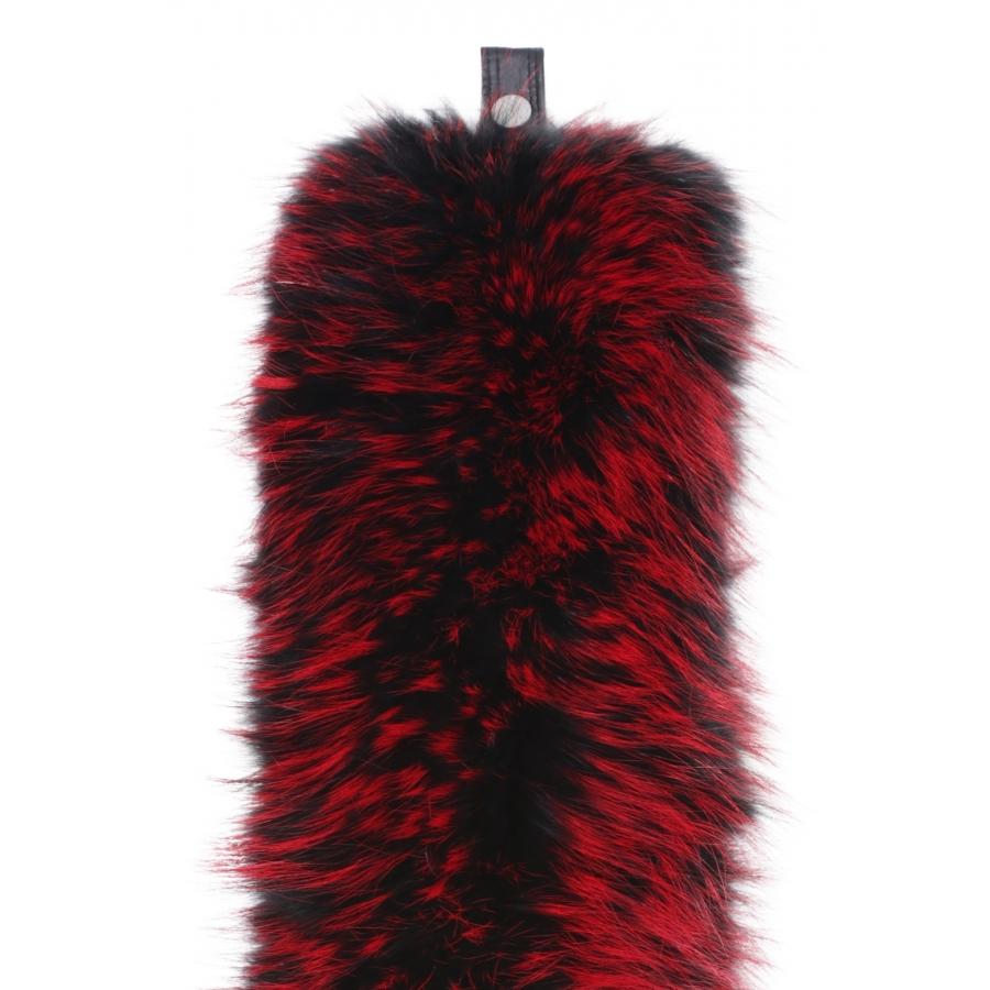 Max Fur Fire