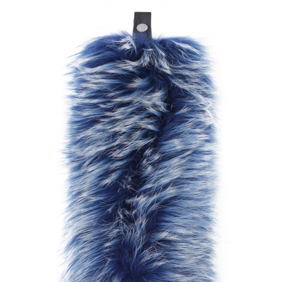 Max Fur Sapphire