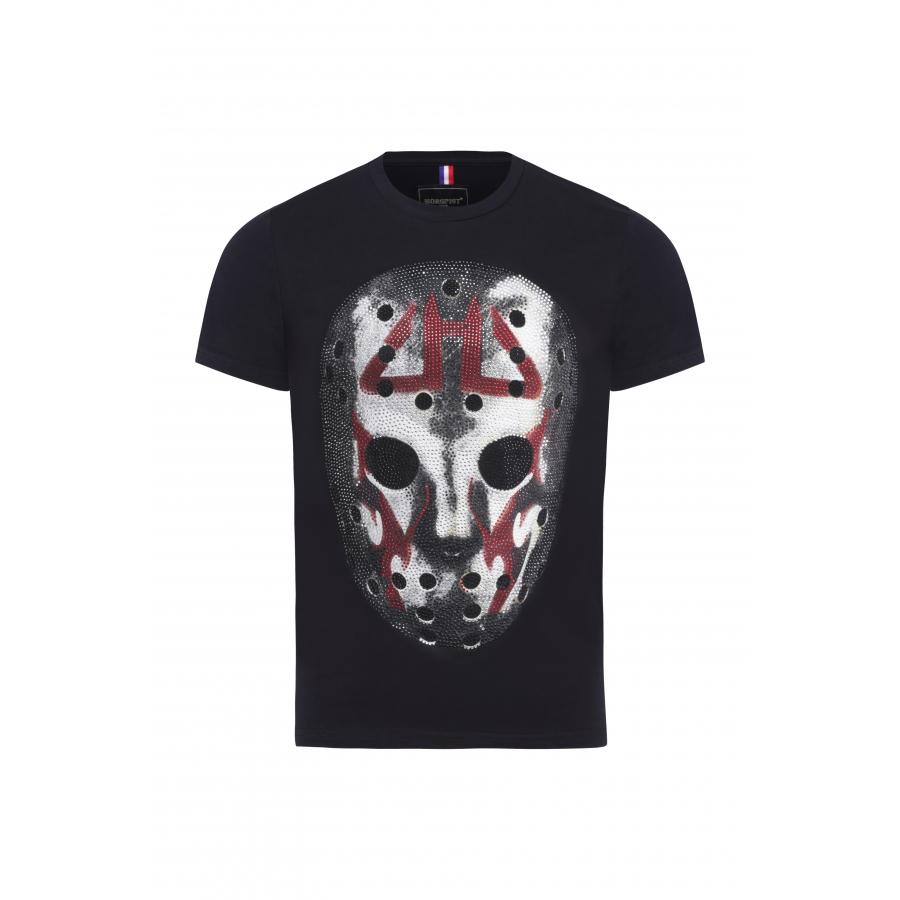 T-shirt Mariott Noir