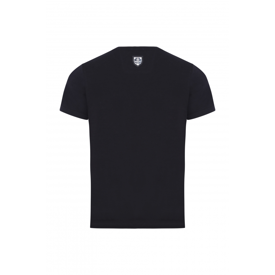 T-shirt Mariott Black