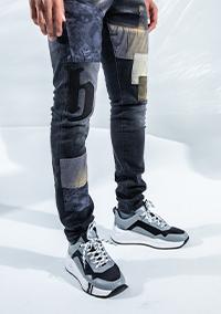 Sneakers Homme